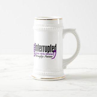 Girl Interrupted 1 Fibromyalgia Coffee Mugs