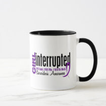 Girl Interrupted 1 Sarcoidosis Mug