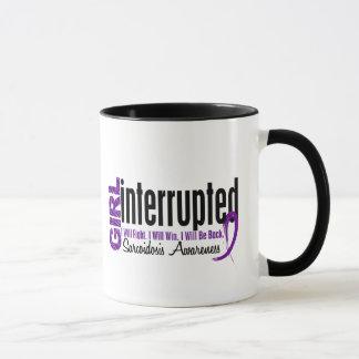 Girl Interrupted 1 Sarcoidosis Mug