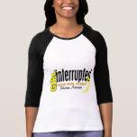 Girl Interrupted 1 Sarcoma T-shirts