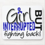 Girl Interrupted 2 Arthritis Mouse Pads
