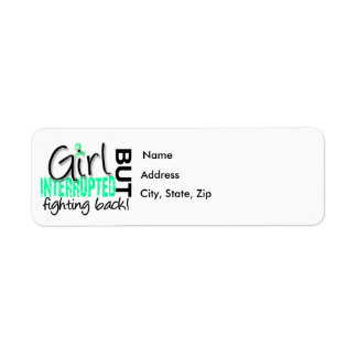 Girl Interrupted 2 Celiac Disease Label