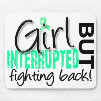 Girl Interrupted 2 Celiac Disease Mouse Pad