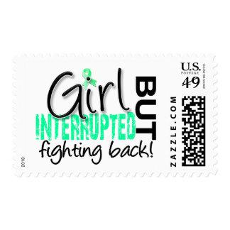 Girl Interrupted 2 Celiac Disease Stamp