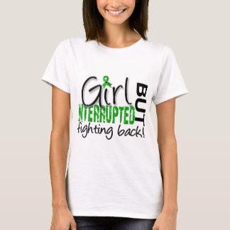 Girl Interrupted 2 Cerebral Palsy T-Shirt