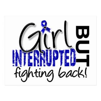 Girl Interrupted 2 CFS Postcard