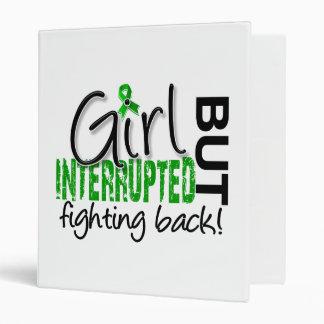 Girl Interrupted 2 Depression Binder