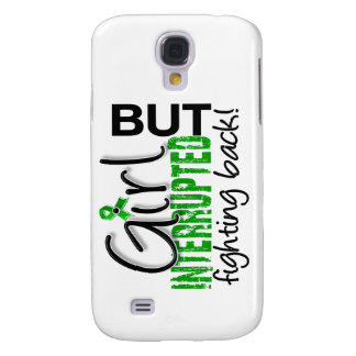 Girl Interrupted 2 Depression Galaxy S4 Case