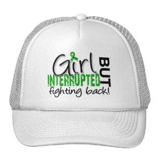 Girl Interrupted 2 Depression Trucker Hat