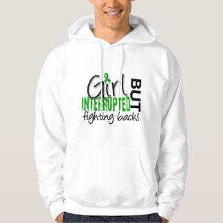 Girl Interrupted 2 Depression Hoody