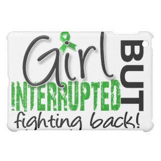 Girl Interrupted 2 Depression iPad Mini Cover