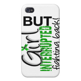 Girl Interrupted 2 Depression iPhone 4 Covers
