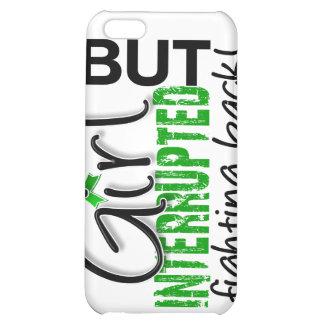 Girl Interrupted 2 Depression iPhone 5C Cases