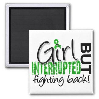 Girl Interrupted 2 Depression Magnet