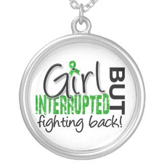 Girl Interrupted 2 Depression Pendant