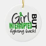 Girl Interrupted 2 Depression Ornament