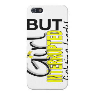 Girl Interrupted 2 Endometriosis Covers For iPhone 5