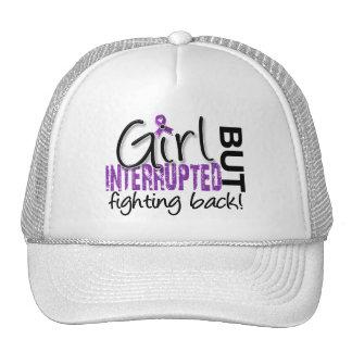 Girl Interrupted 2 Epilepsy Mesh Hat