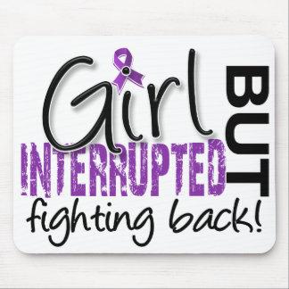 Girl Interrupted 2 Epilepsy Mousepads