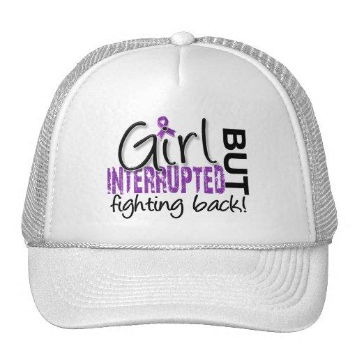 Girl Interrupted 2 Fibromyalgia Mesh Hats