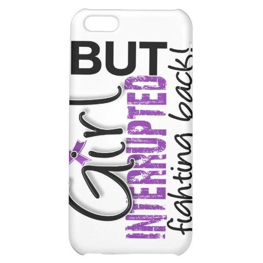 Girl Interrupted 2 Fibromyalgia iPhone 5C Cases