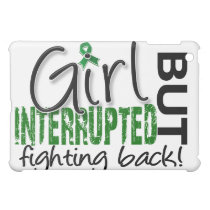 Girl Interrupted 2 Liver Disease iPad Mini Case