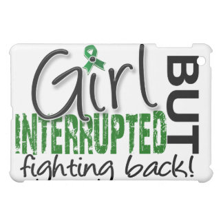 Girl Interrupted 2 Liver Disease iPad Mini Cover
