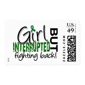 Girl Interrupted 2 Liver Disease Postage