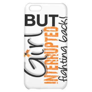 Girl Interrupted 2 MS iPhone 5C Cases