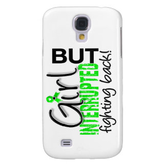 Girl Interrupted 2 Muscular Dystrophy Galaxy S4 Covers