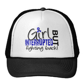Girl Interrupted 2 Rheumatoid Arthritis Trucker Hat