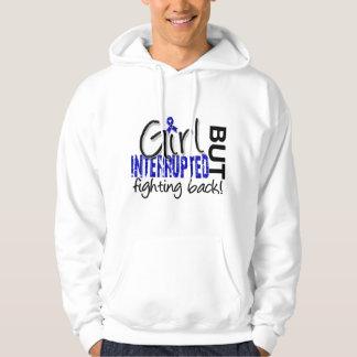 Girl Interrupted 2 Rheumatoid Arthritis Hoodie