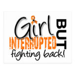 Girl Interrupted 2 RSD Postcard