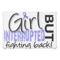 Girl Interrupted 2 Thyroid Disease Case For The iPad Mini