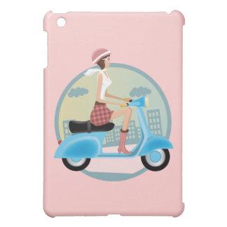 Girl iPad Mini Cases