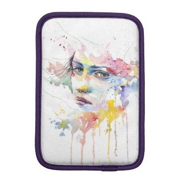 girl iPad mini sleeve