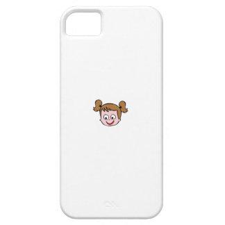 girl iPhone 5 case