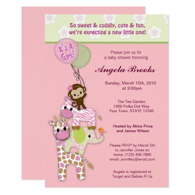 jungle baby shower invitations, 1400+ jungle baby shower, Baby shower invitations