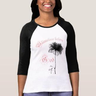 Girl Long Sleeve - XRay Rose T-Shirt