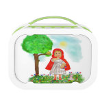 girl lunch boxes