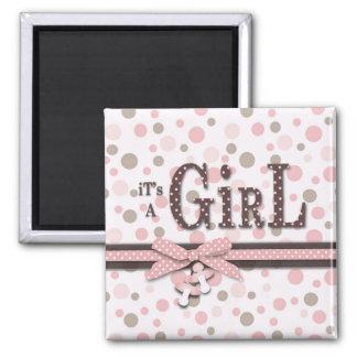 Girl Magnet S