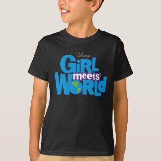 Girl Meets World Crew Shirt