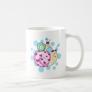 Girl: Mommy and Me! Fille: Maman et moi! Coffee Mugs