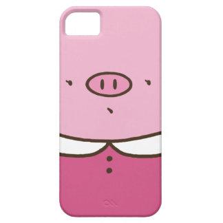 GIRL♡PIGGY Case-Mate iPhone 5 ケース