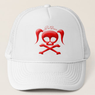 Girl Pirates Hat
