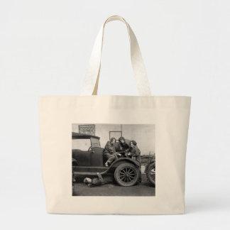 Girl Power 1927 Bag