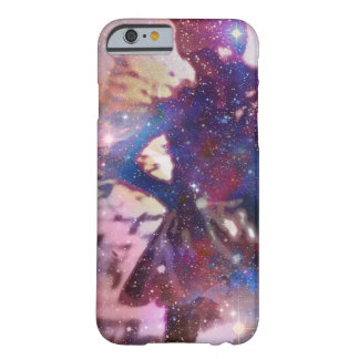 Girl power barely there iPhone 6 case
