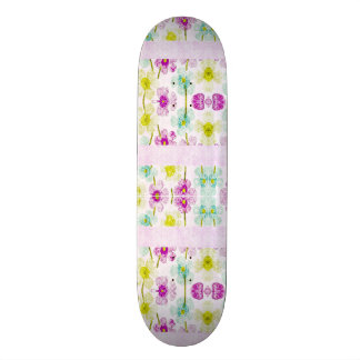 Girl Power Custom Signature Pro Slider Board
