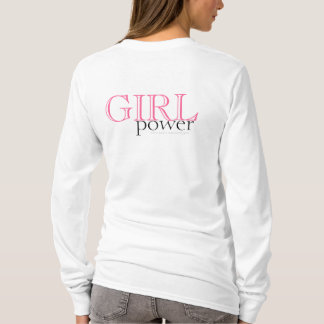Girl Power Icons T-Shirt