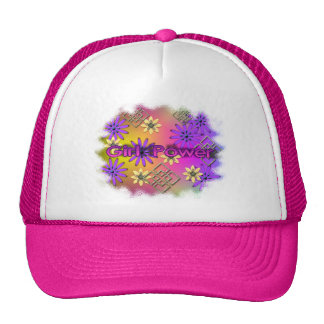 Girl Power Products Trucker Hat